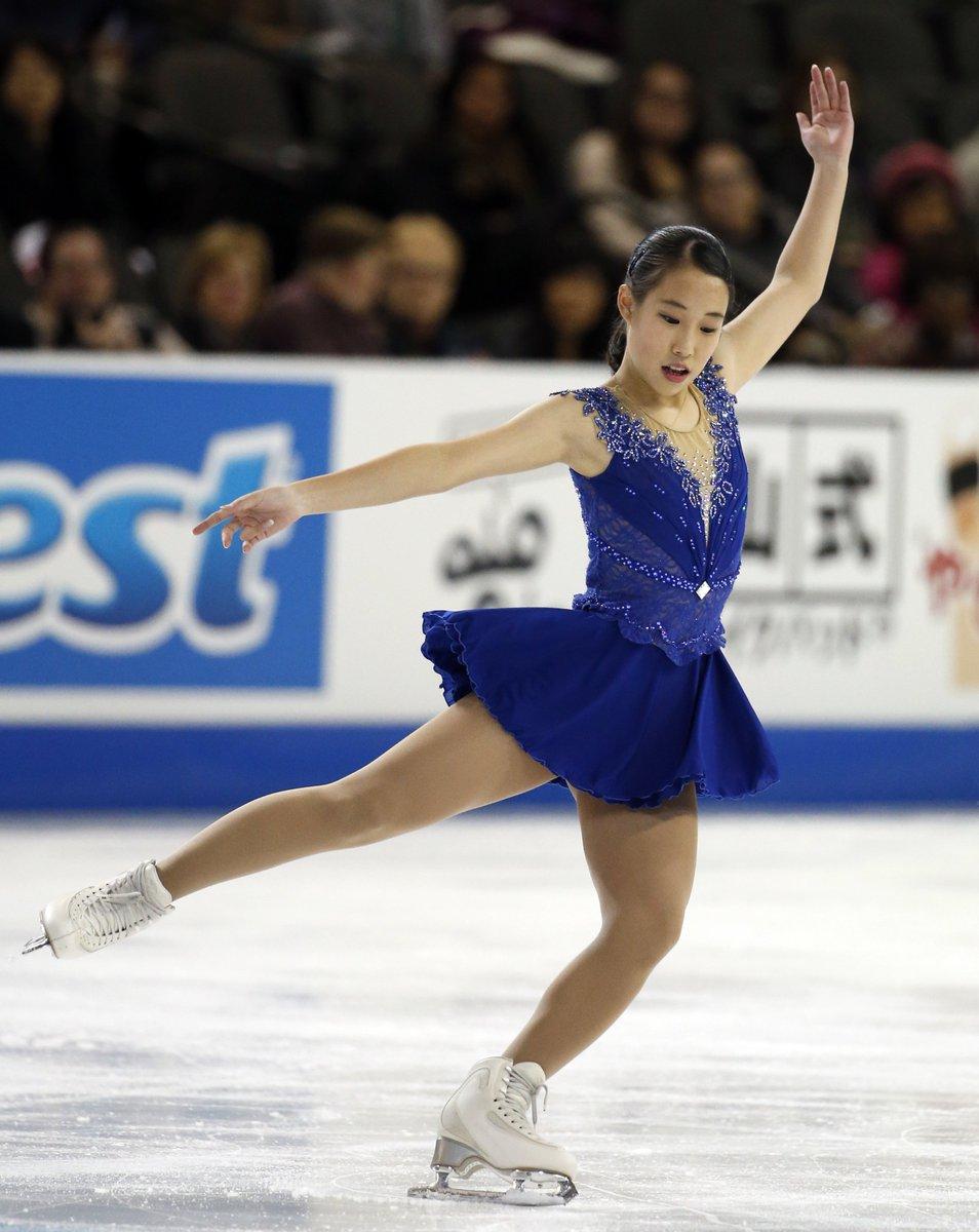 """日本オリンピック委員会(JOC) в Twitter: """"フィギュアスケートのGP ..."""