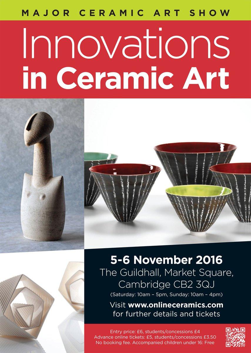 Online Ceramics on Twitter: