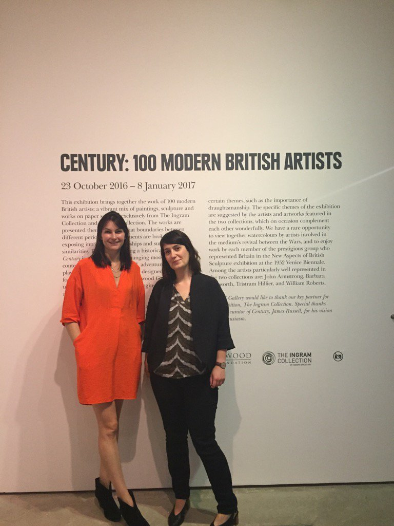Modern British Artists