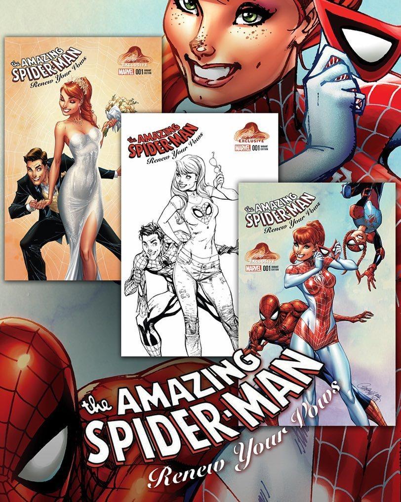 Sweet Comics - cover
