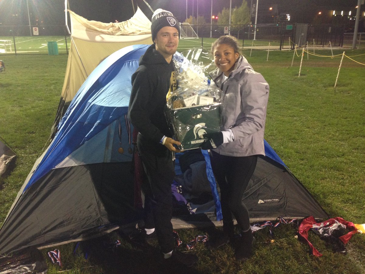 The Izzone on Twitter  Congrats to last nightu0027s winner of the @meijer Izzone C&out Best Tent Contest! Thanks to all those who took part. & The Izzone on Twitter: