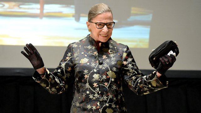 SupremeCourt justice Ruth Bader Ginsburg to appear in opera>>