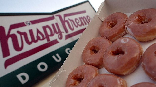 Man suing city after doughnut icing tests positive for meth during Florida traffic stop>>