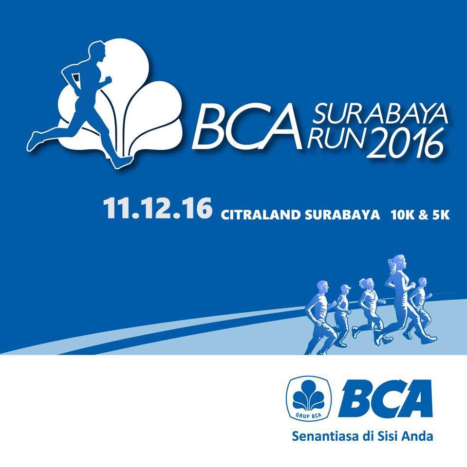 BCA Surabaya Run