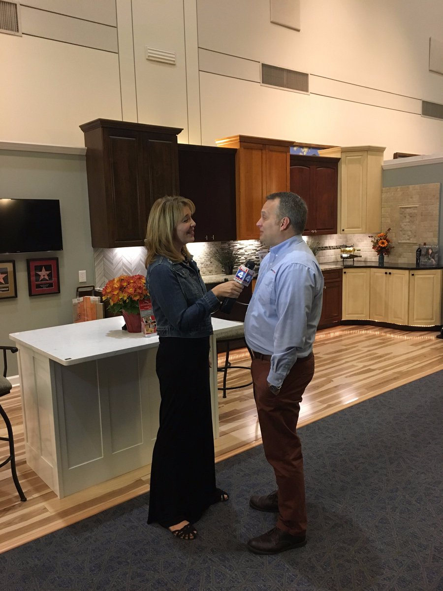 marc gary marcgary twitter the johnsoncounty home remodeling show may open 10am but fox4kc is getting an early look with marcgary pic twitter com rnn6ht2cuk
