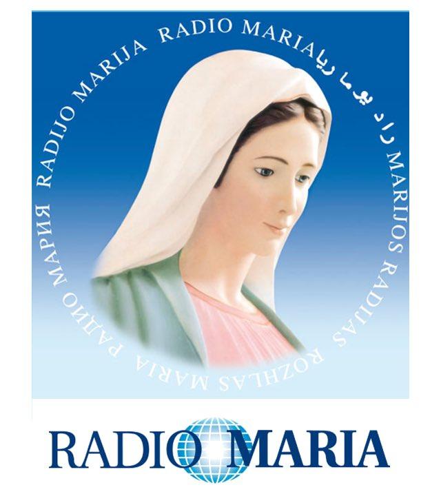 Il Terremoto di Radio Maria, vignette e frasi divertenti sul castigo divino.