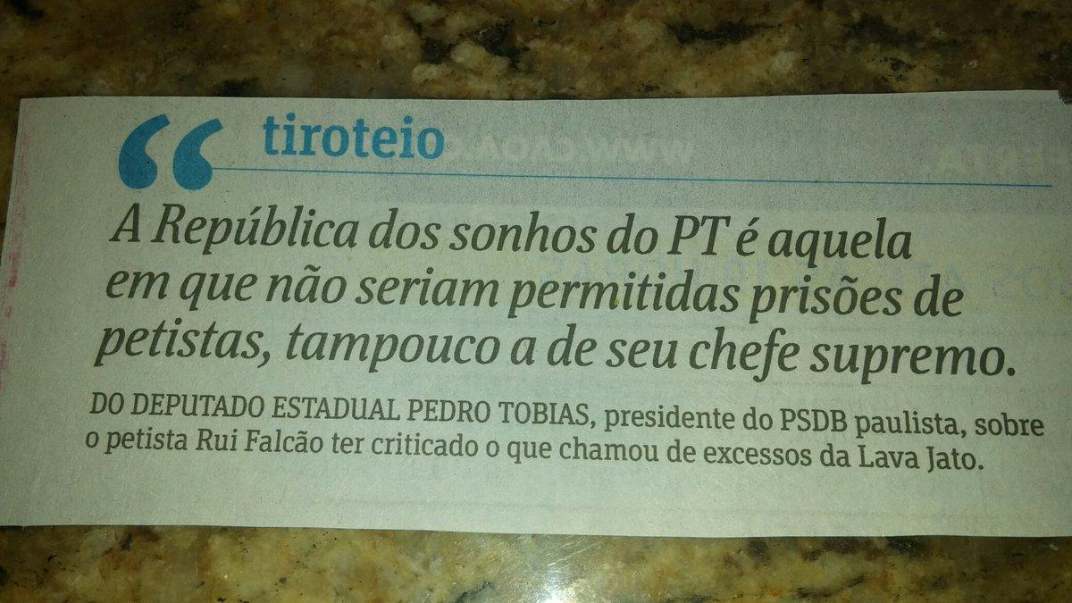Confira a opinião do nosso presidente estadual @pedrotobias na @folha de hoje https://t.co/PLV6ubgMFK