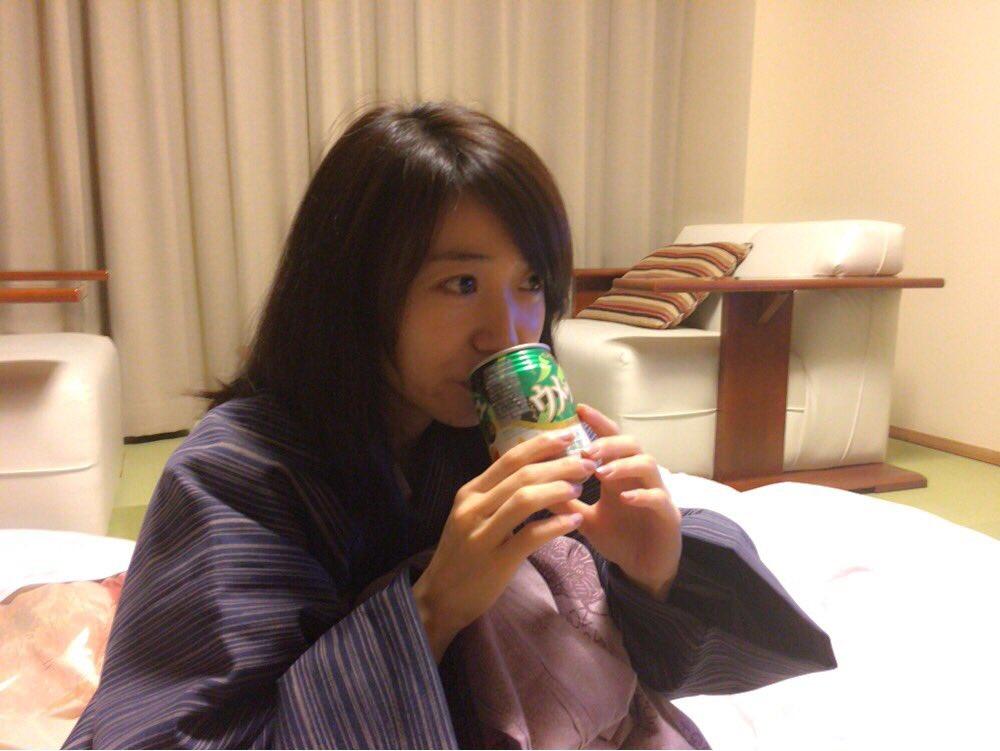 浴衣姿の大島優子