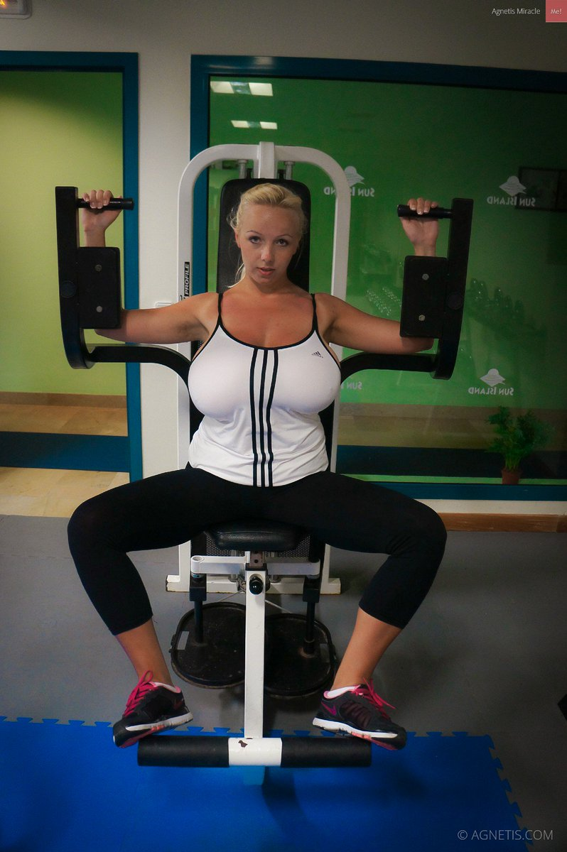 Miracle workout agnetis
