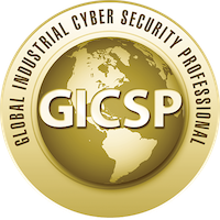 Image result for sans gicsp logo