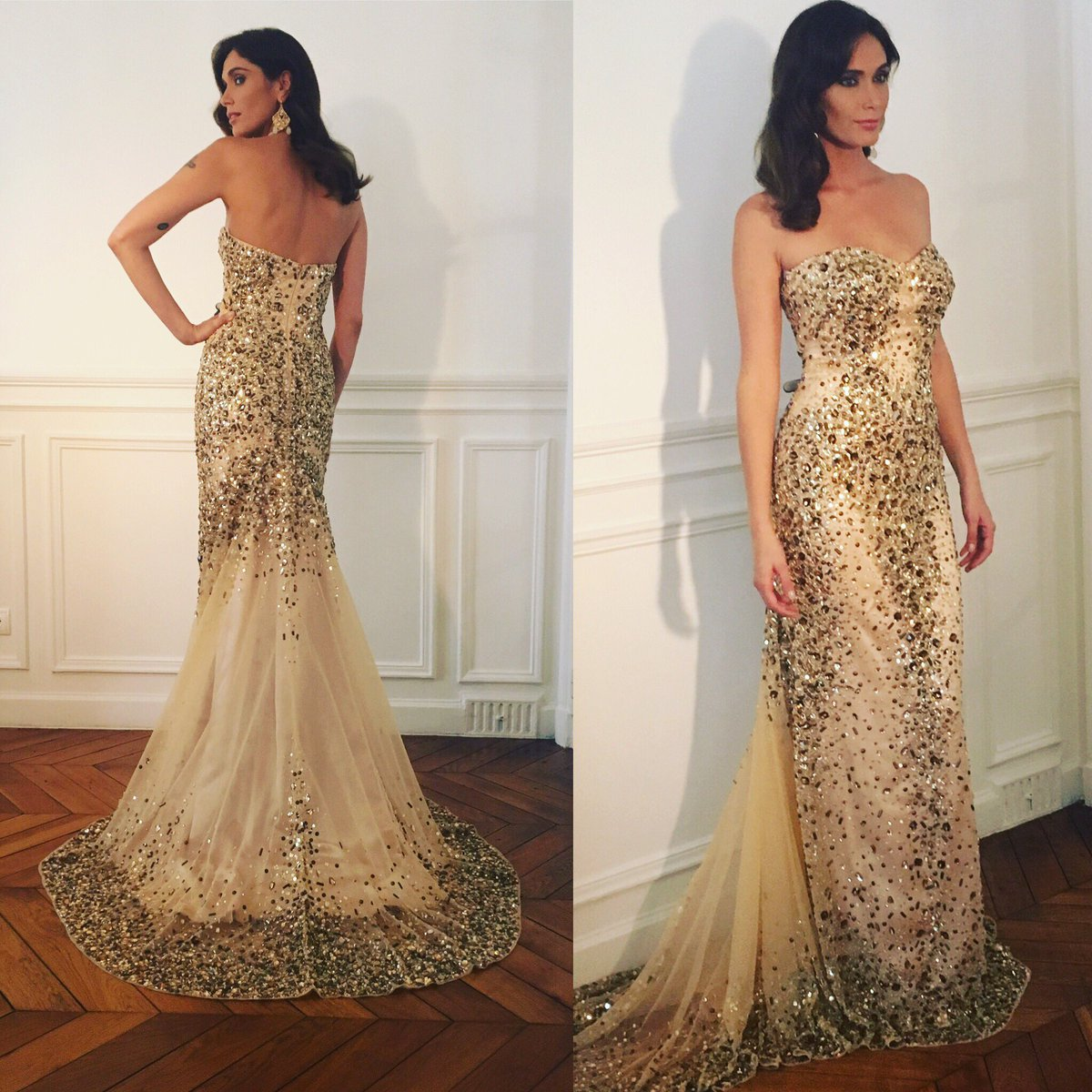 Robe soiree paris 18eme