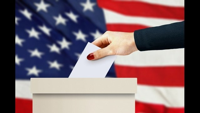 Early voting beginning in the District of Columbia