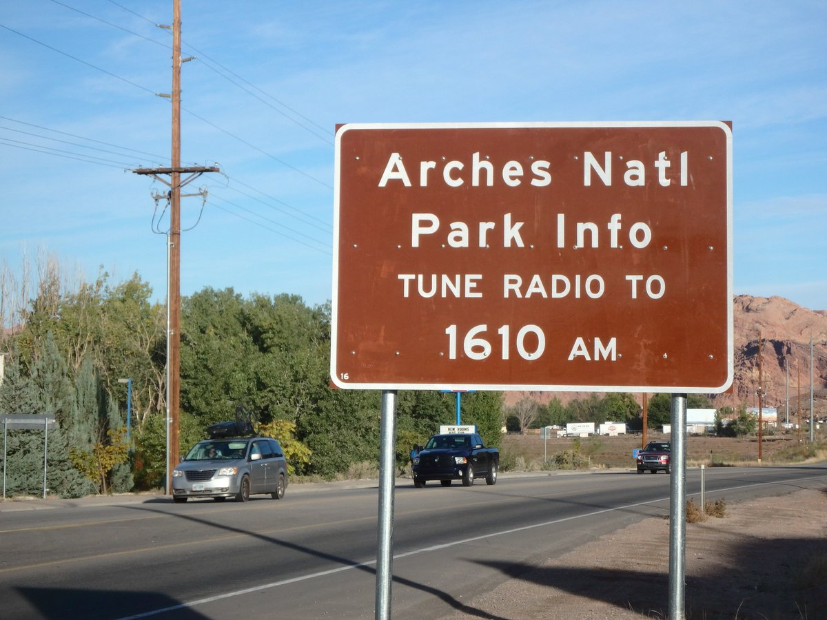 Image result for utah 1610 am