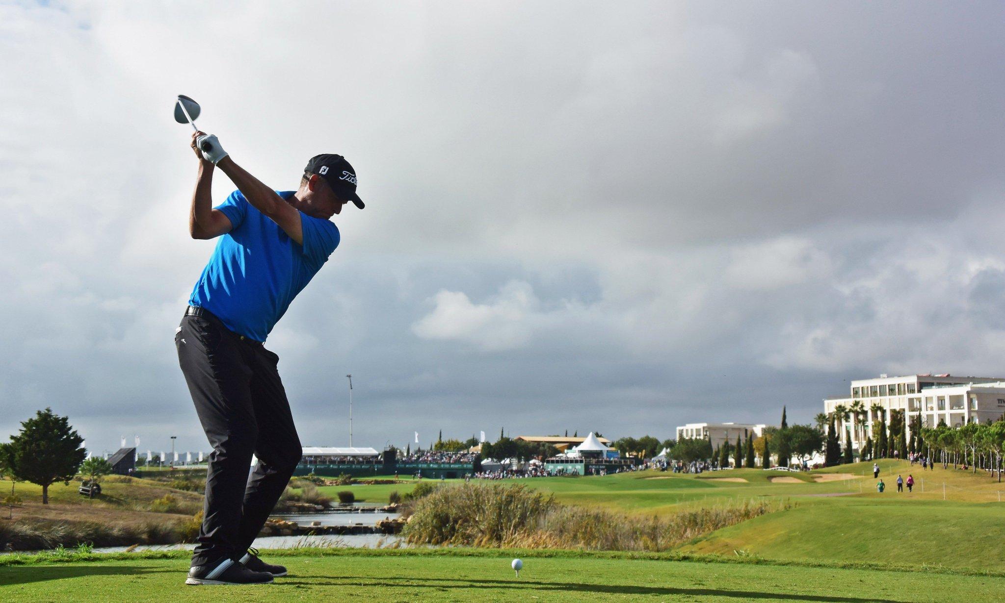 Florian Fritsch, Florian Fritsch-das Tour Ticket, Golfsport.News