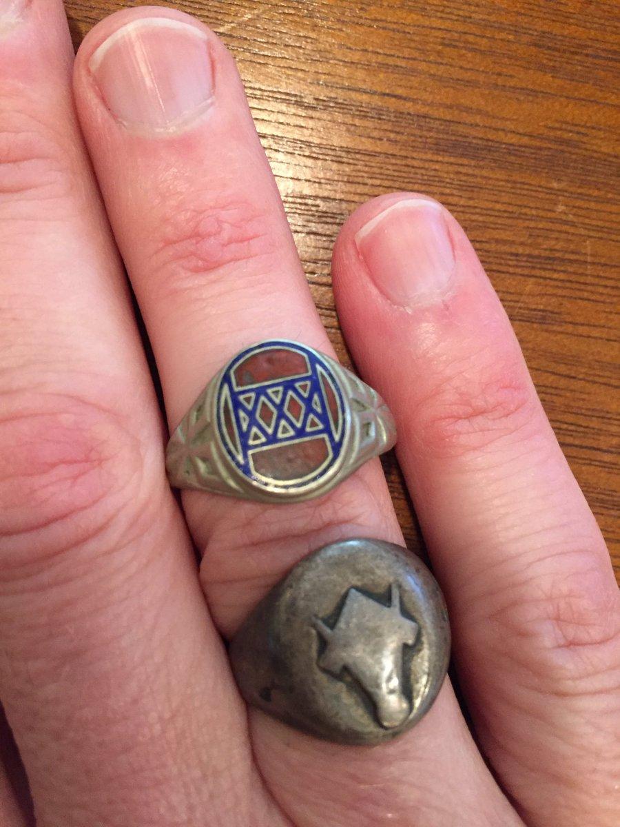 mason rings age rings meaning freemasonry masons   Paul
