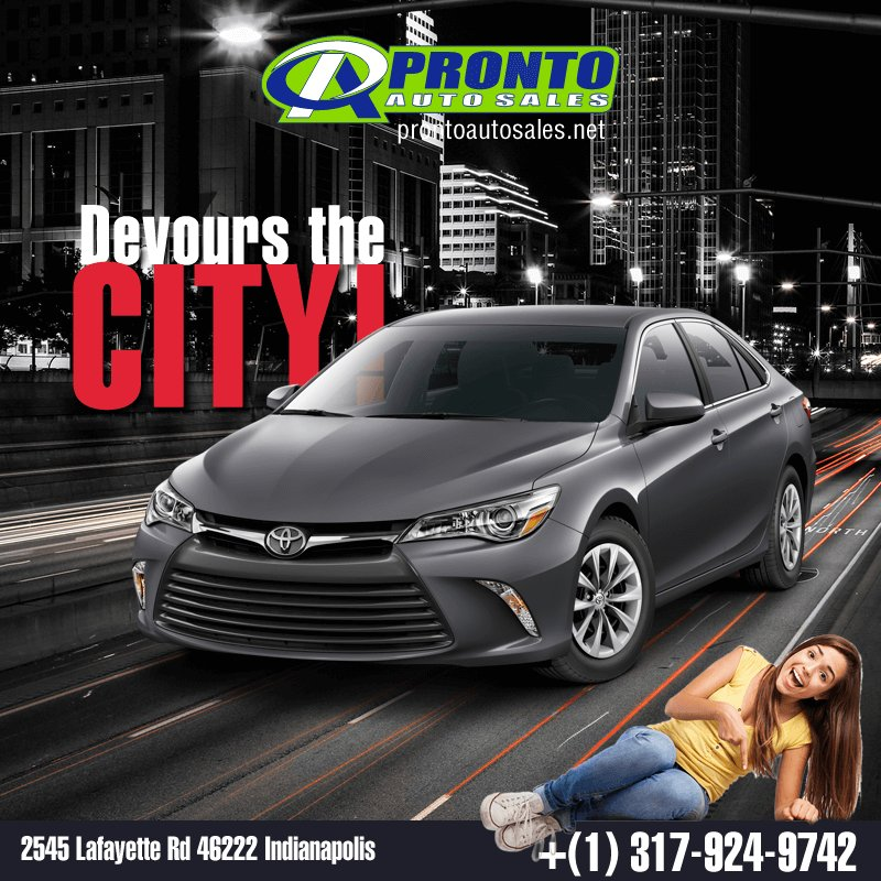 Pronto Auto Sales >> Pronto Auto Sales On Twitter Come Here Buy A Car And Go