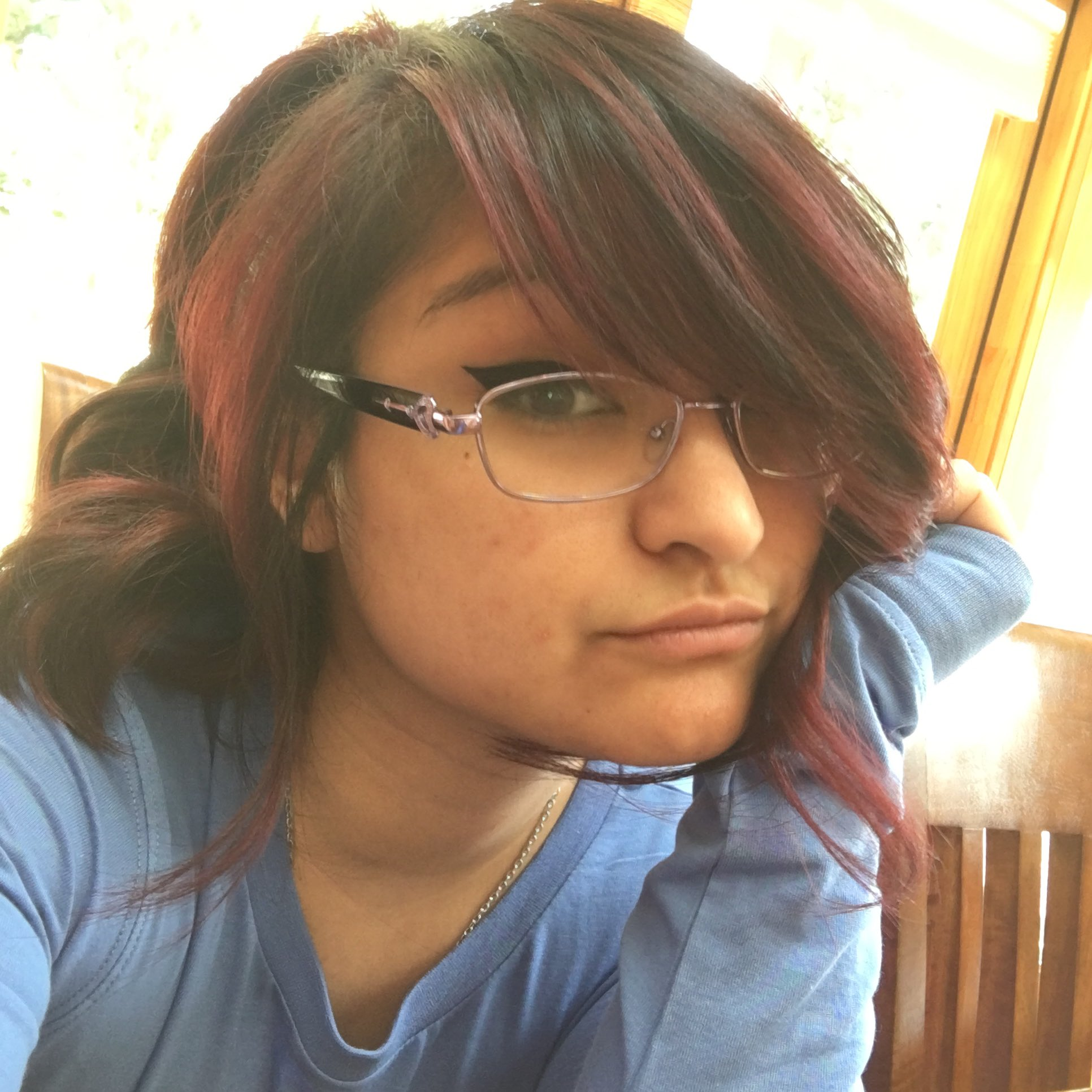 Aphmau On Twitter Quot In Darker Lighting Pinned Up