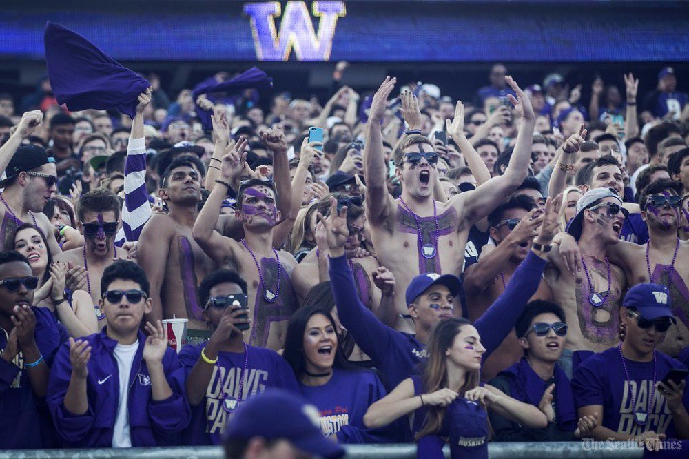 UW game day: What to watch for when No. 5 Huskies host Oregon State