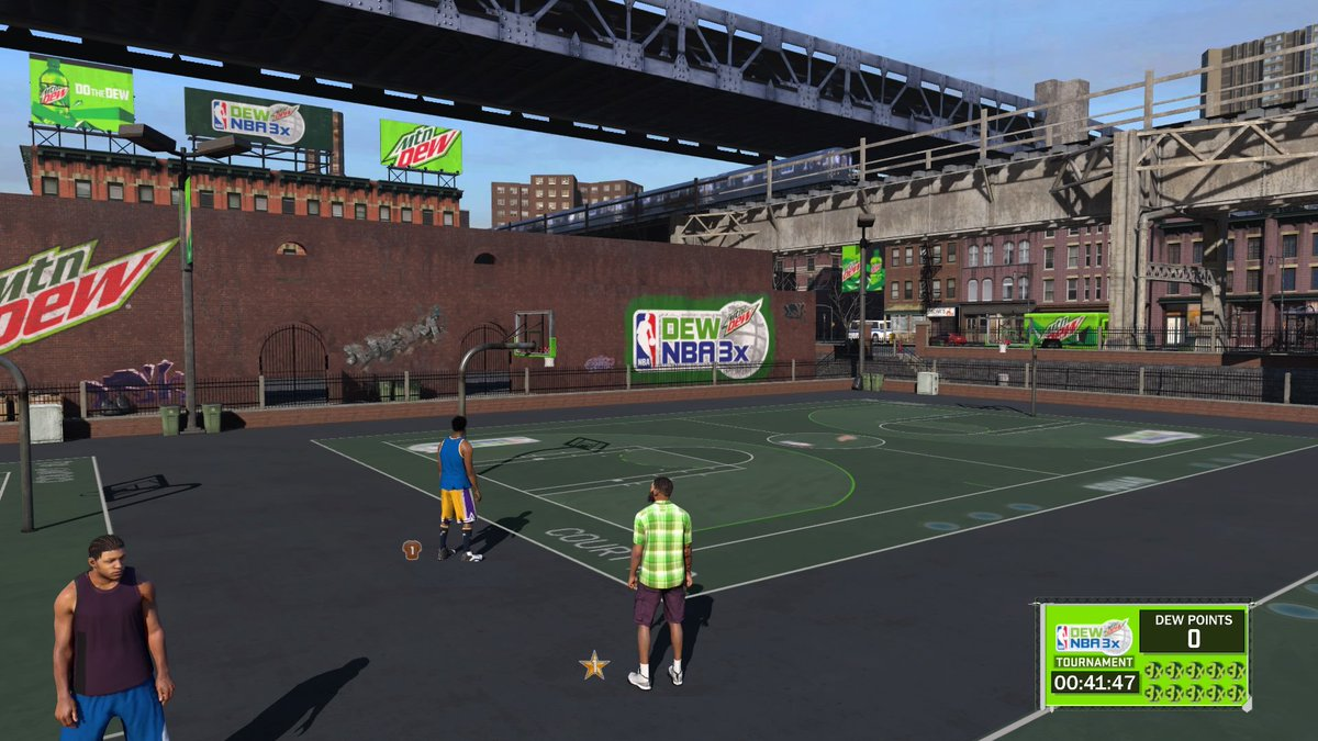 Nba 2k20 On Twitter Tomorrow At 9 Am Pst 1st Ever