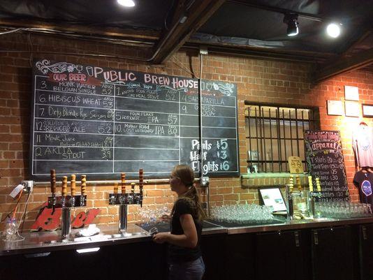 5 top Arizona craft breweries that will make you very hoppy
