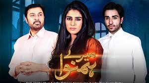 Mere Humnawa  - 22nd October 2016 - Episode 6 in High Quality thumbnail