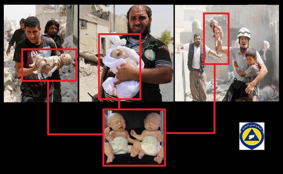 İsrail itirafçı olmasınlar diye yüzlerce Beyaz Baretli militanı Suriye'den kaçırdı