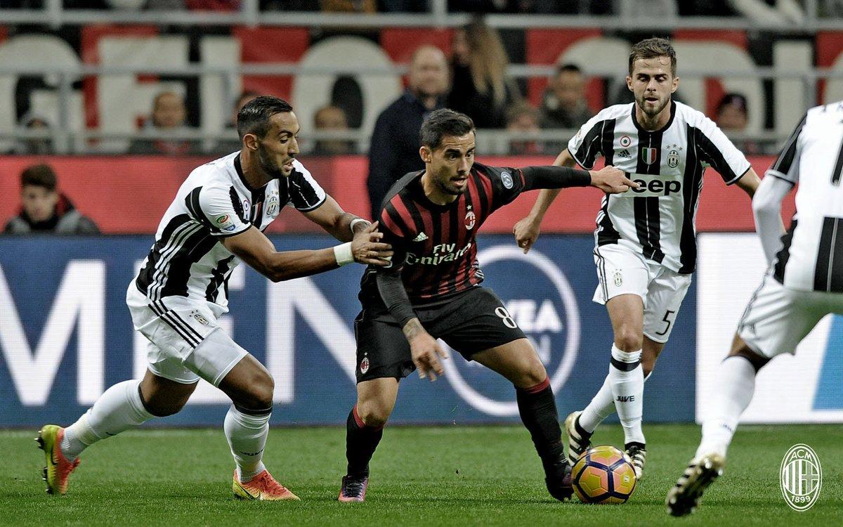 Milan juve risultato