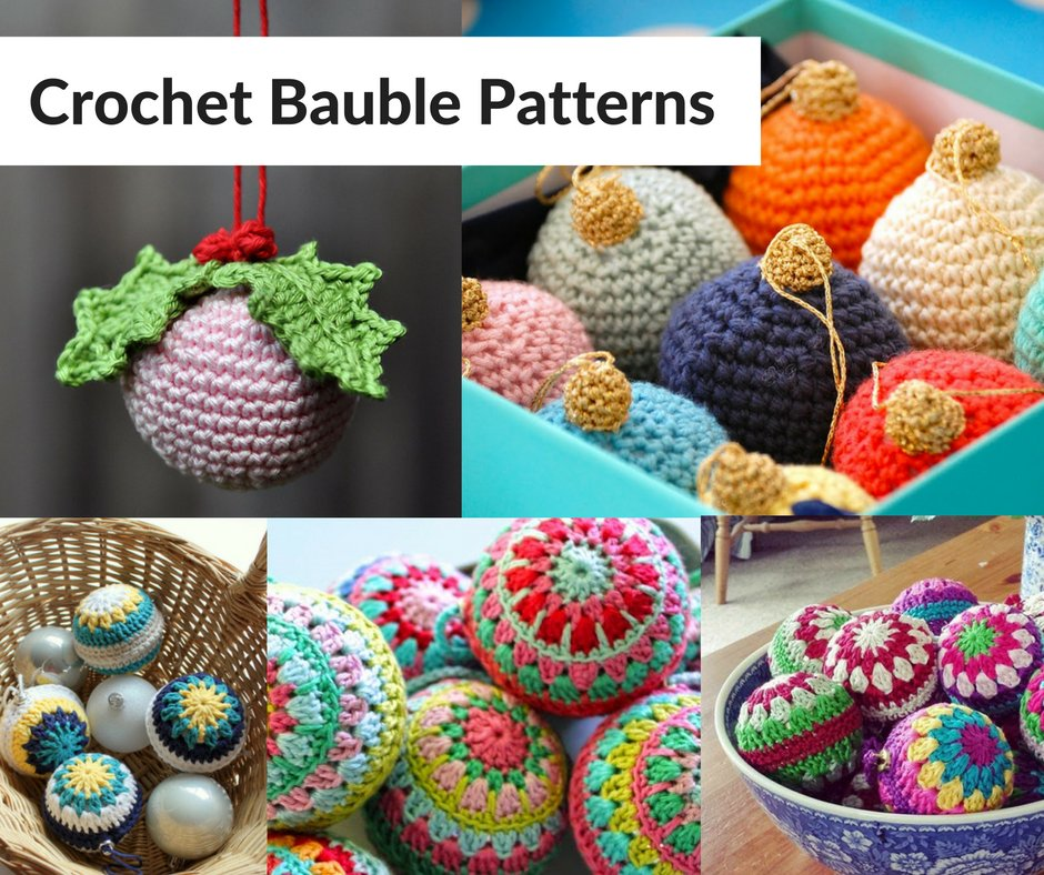 Crochet Now On Twitter Turn Cheap Baubles Into Gorgeous Crochet