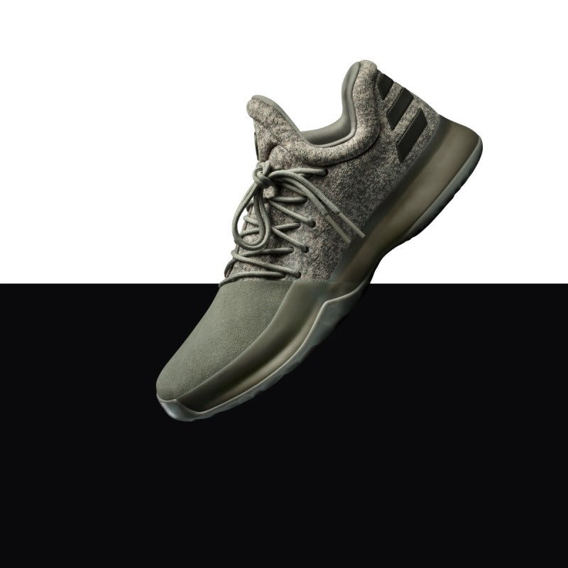 James harden signature shoe