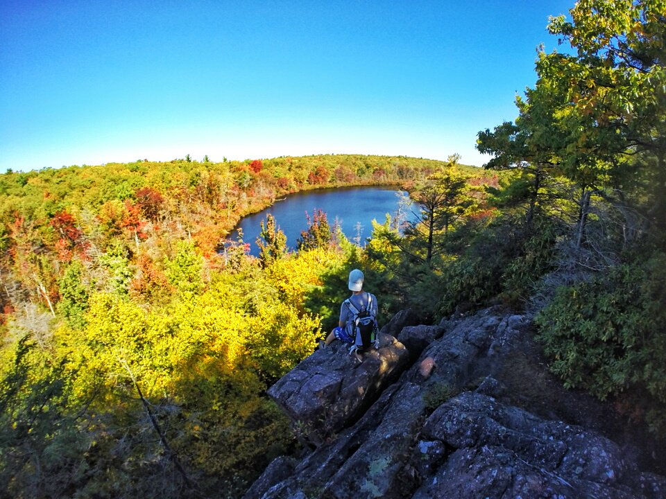 If you're not getting out of the city to see the foliage, you're missing out!  https://t.co/tpBdGjqDGq #goEast https://t.co/M3K7Ai3YVq
