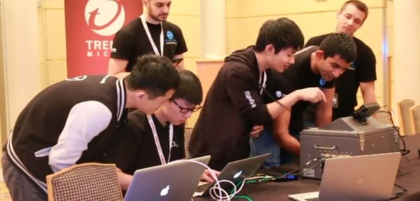 Hacker team hacks fully patched Google Nexus 6P at Mobile Pwn2Own to bag in...