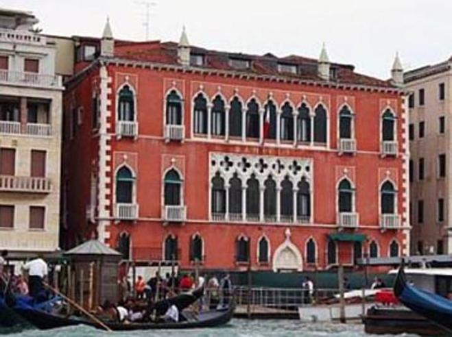 Hotel Danieli Venezia 2018 World S Best Hotels