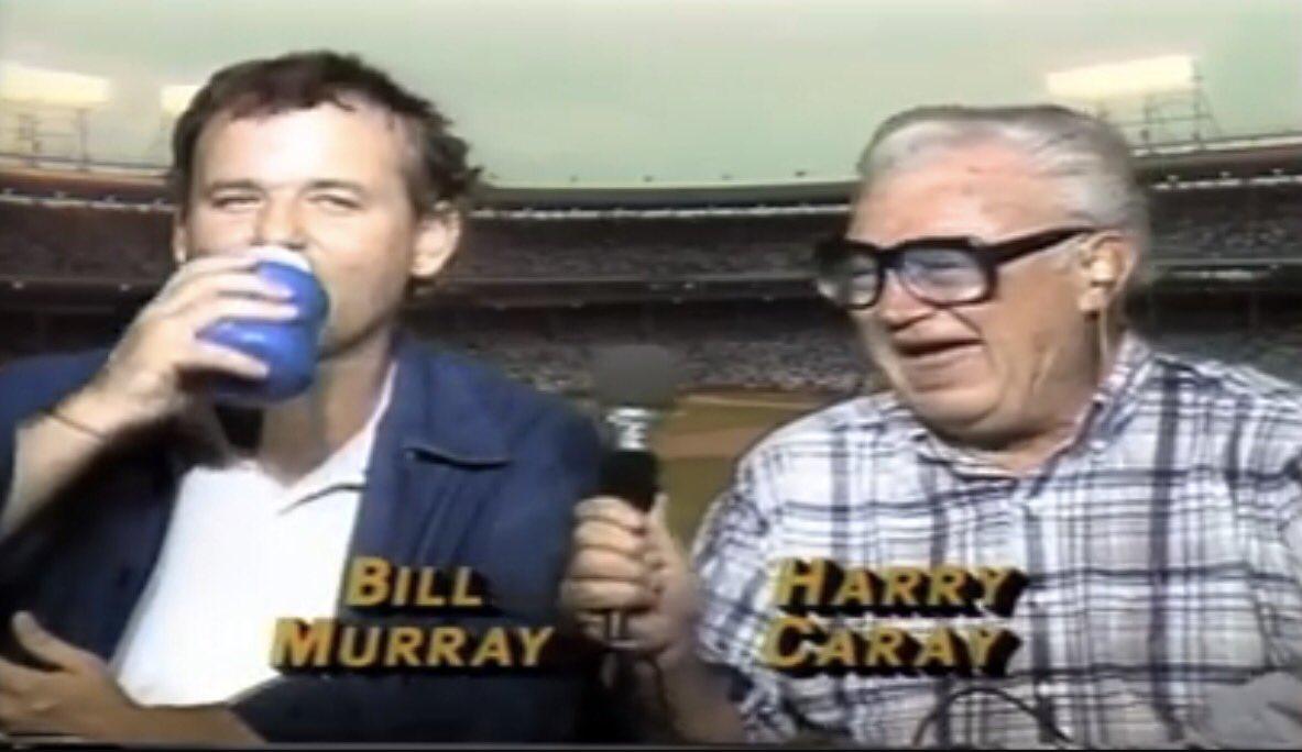 That'll do Bill. That'll do Harry. #Cubs https://t.co/x6bfVTRGLj
