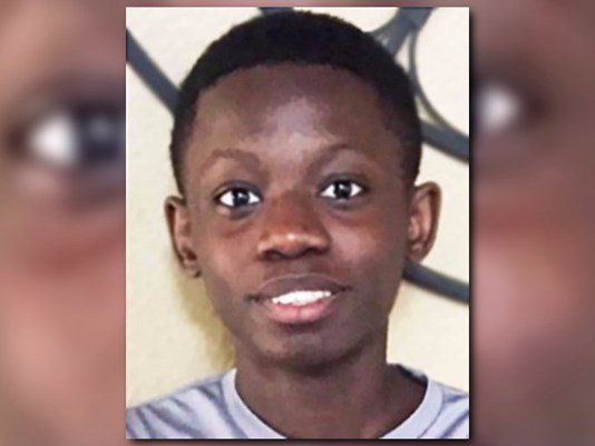 CPS says missing Spring teen Anthony Porch found safe HouNews KHOU