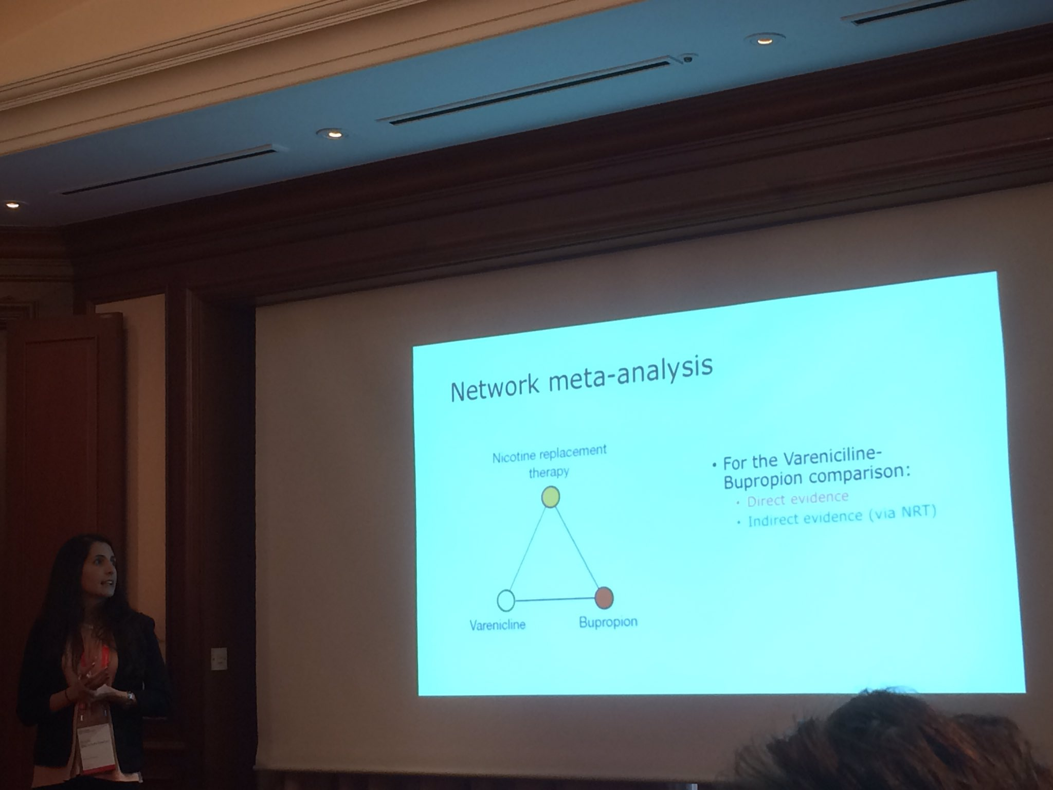 How to judge uncertainty in network meta analysis #CochraneSeoul https://t.co/DQ3sSHt4xU
