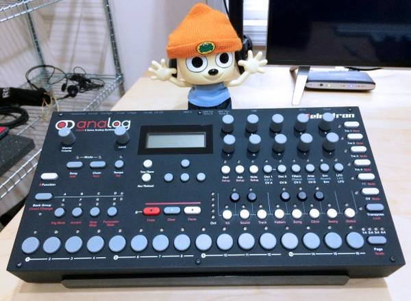"""the 3 samples u need to be good: - 808 kick - parappa saying """"i gotta believe"""" - airhorn https://t.co/InUm3QKpZV"""