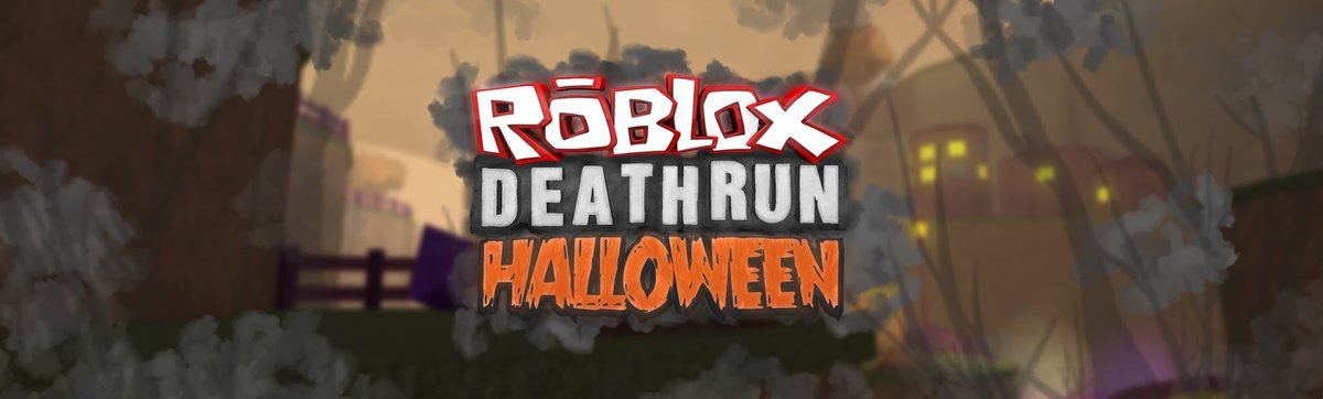 wsly on twitter roblox deathrun halloween is live enjoy a new map and new items item code inbound tonight robloxdev httpstcoqem1vyb19y