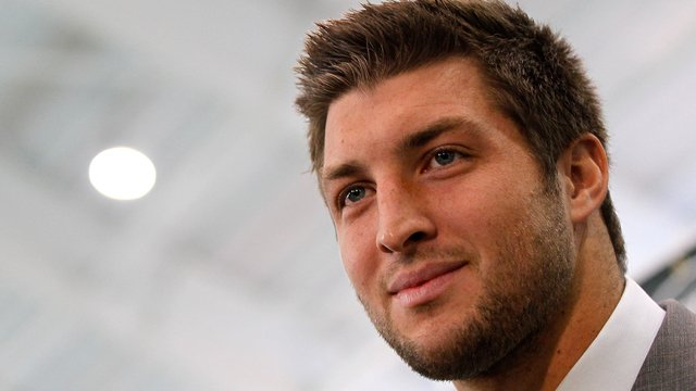 Tim Tebow to make appearance in Jacksonville area on Friday