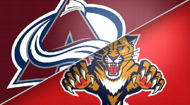 Avs Fall To Panthers 5-2 To Finish Difficult East Coast Road Trip