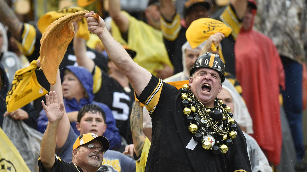 The New England Patriots are not taking Sunday's visit to the Steel City lightly.