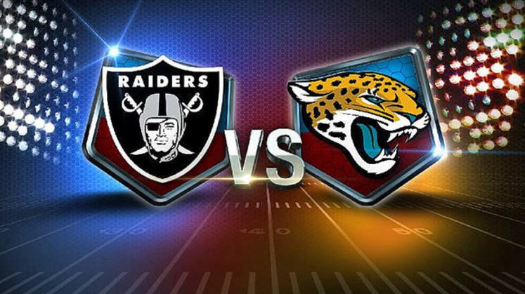 Jaguars, Raiders look to build on better-than-usual starts.