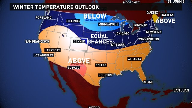 Hope you like the heat..it might be here to stay. Winter outlook looks toasty. 9wx cowx