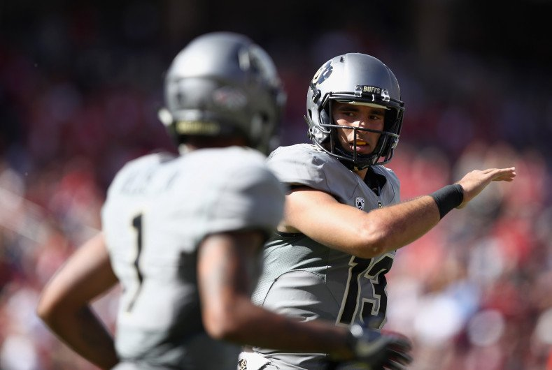 With larger goals ahead, Colorado Buffs temper bowl game excitment
