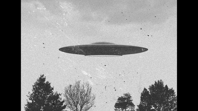 'Charlotte UFO sighting video' goes viral