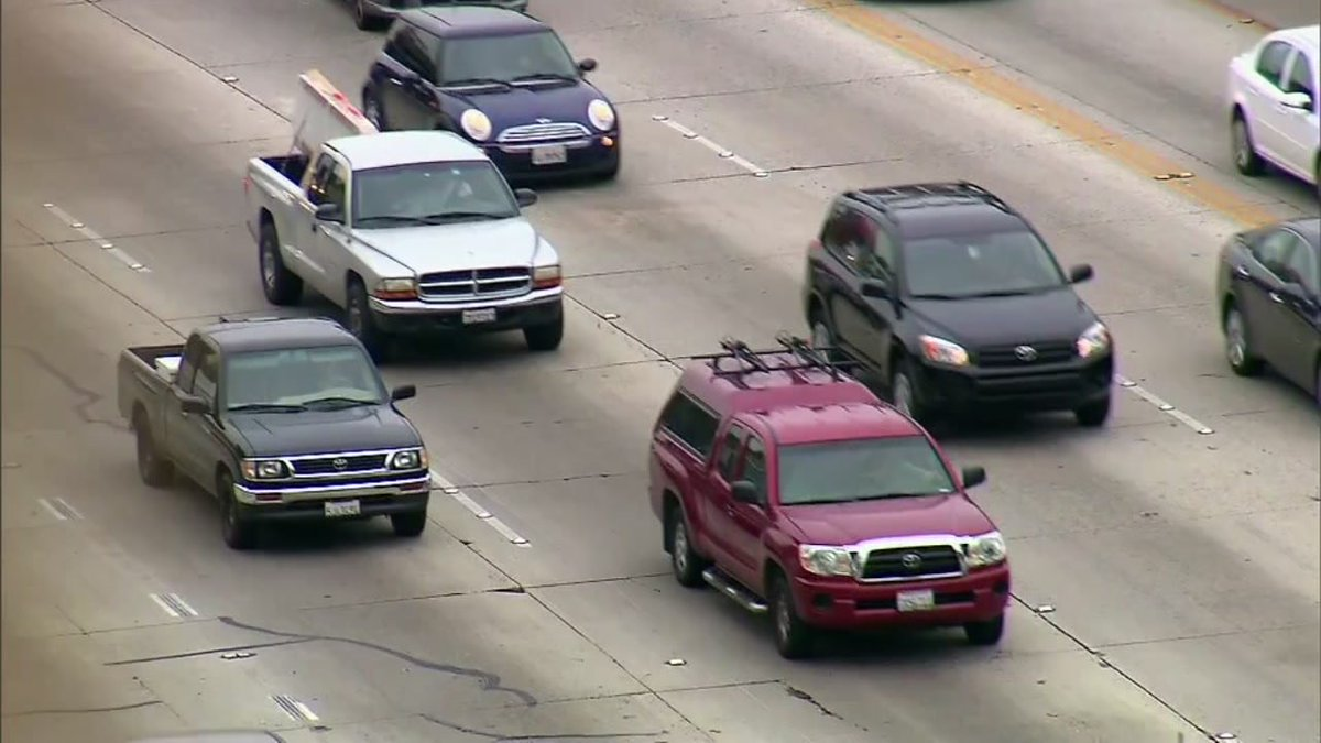 Study: Women tend to have worse road rage than men abc13
