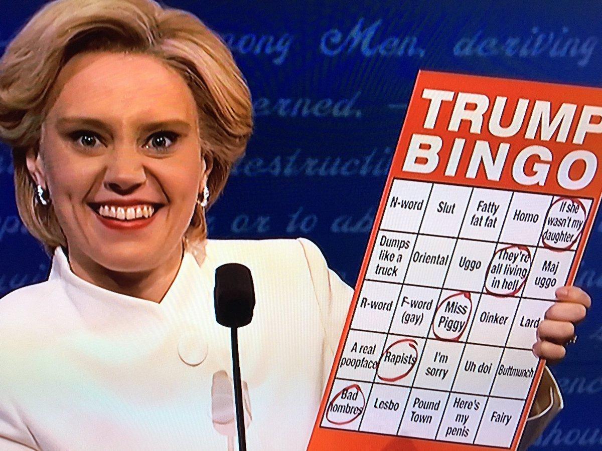 Miss piggy bingo