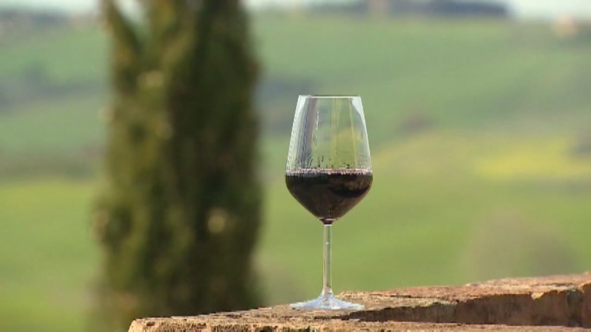 HEARTBREAKING: Wild weather means the world will have less wine abc13