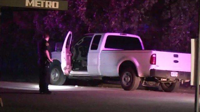 Off-duty reserve deputy shot in attempted robbery in NE Houston