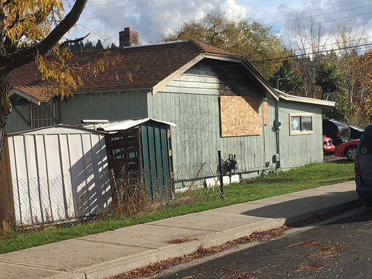 3-year-old boy killed in Spokane fire found with dog by his side