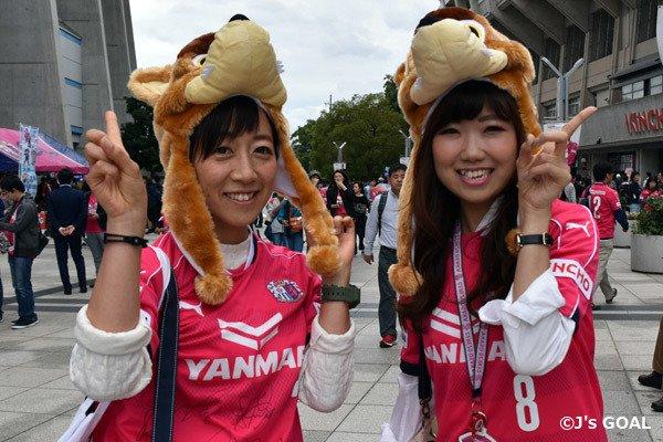Jリーグ公認ファンサイトJ's GOA...
